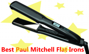 best paul mitchell flat iron