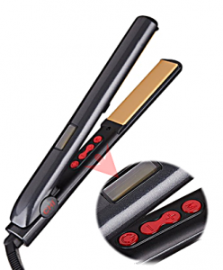 chi g2 digital titanium flat iron