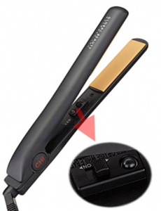 chi original ceramic flat iron