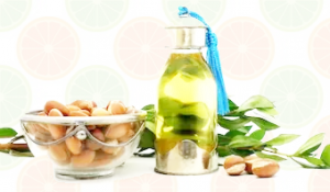 argan oil for hairs