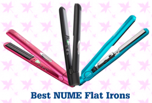 best nume flat iron