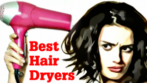 top hair dryers