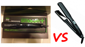 paul mitchell express ion smooth vs neuro smooth flat iron
