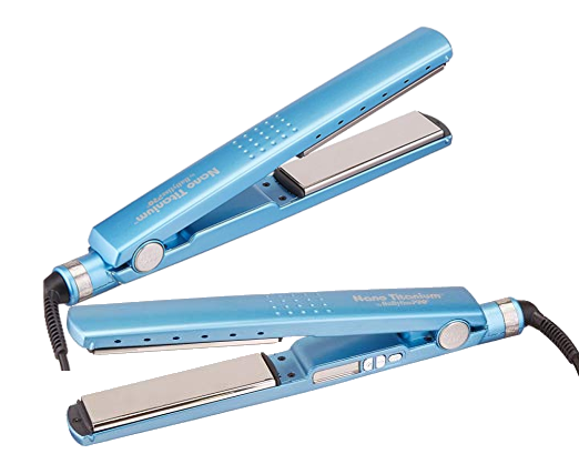 babyliss pro nano hair straightening iron