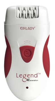 epiladay Rechargeable Epilator